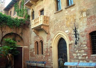Vakantie Verona